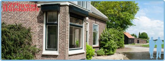 Huiskamer 3 – Résidence Oud-Bommenede