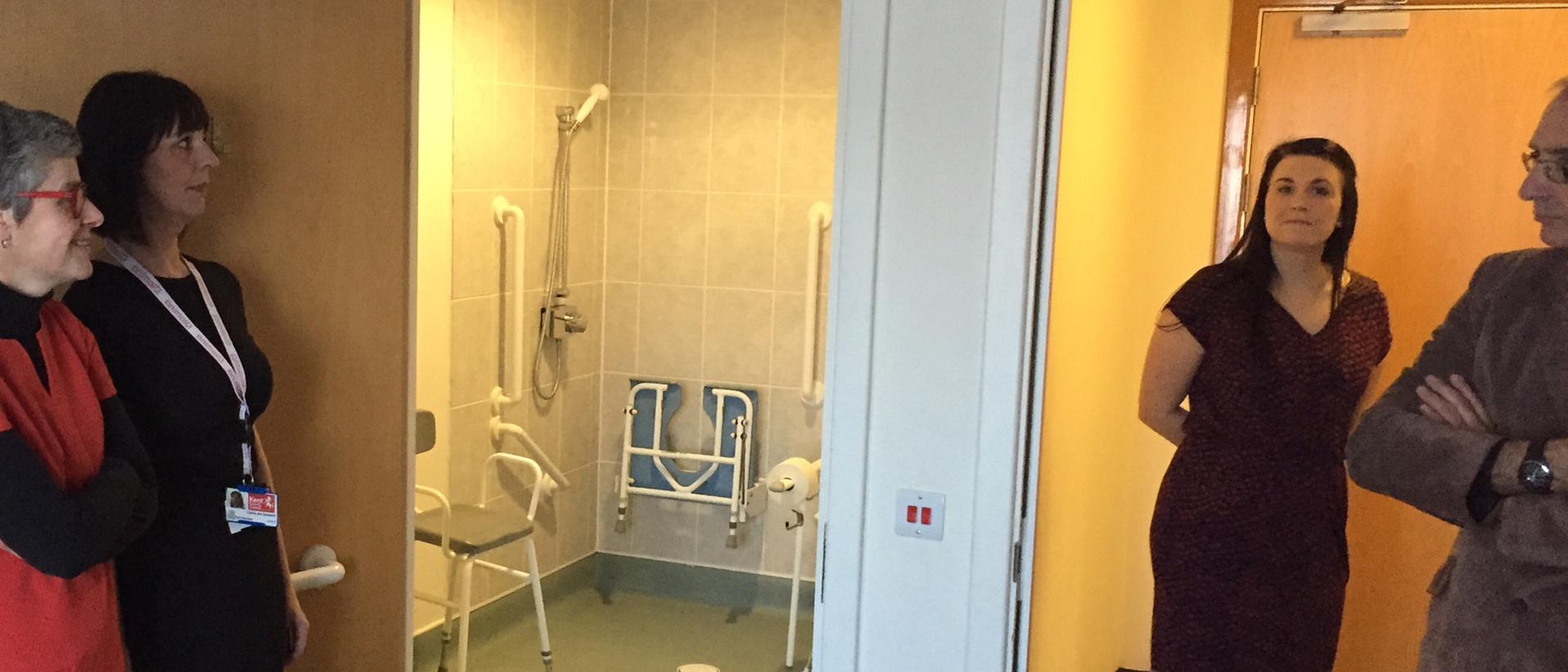 Zeeland Living Room goes to UK
