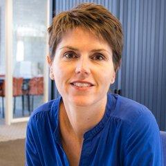 interview: Paulette de Kraker over veldwerk OLMK