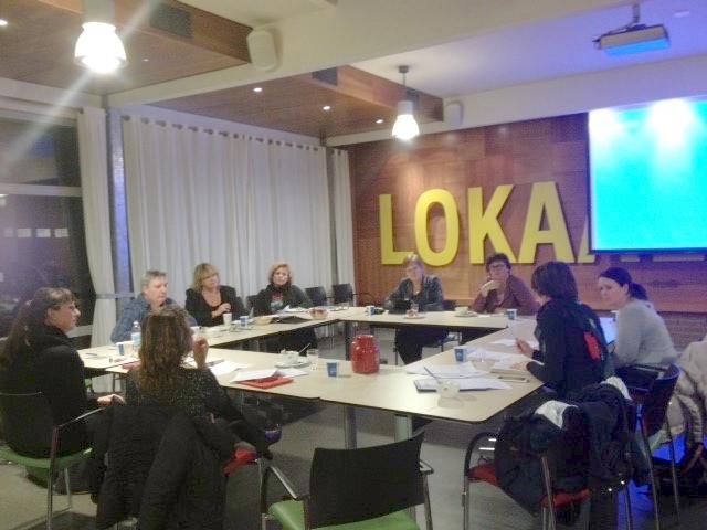 bijeenkomst OLMK rond de tafel2