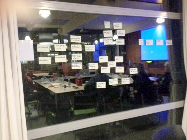 de evaluatiebijeenkomst OLMK zit erop… en nu?