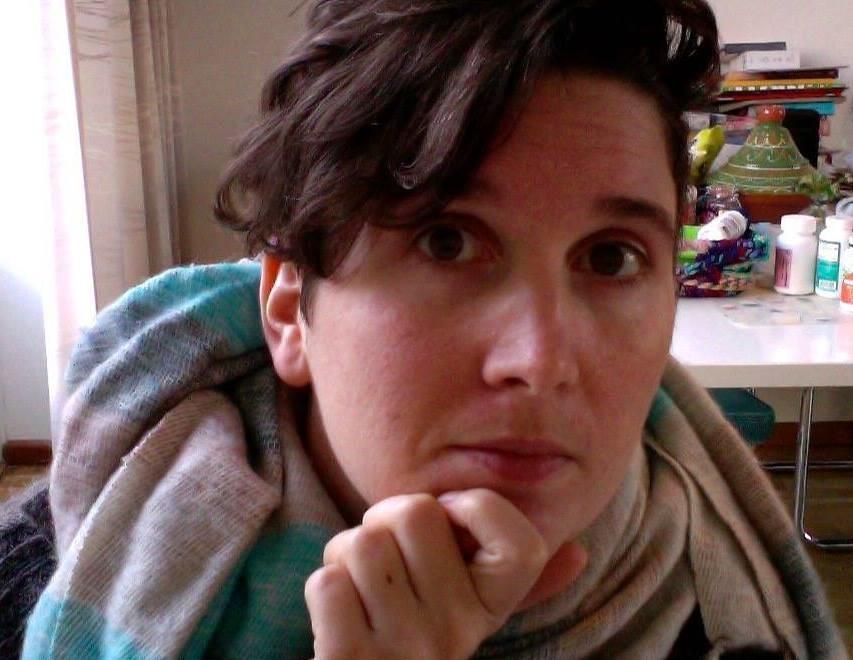 van blogger naar ervaringsdeskundige – interview met Saskia Davidse