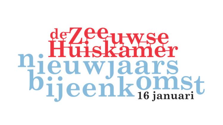 16 januari: nieuwjaarsbijeenkomst Breskens