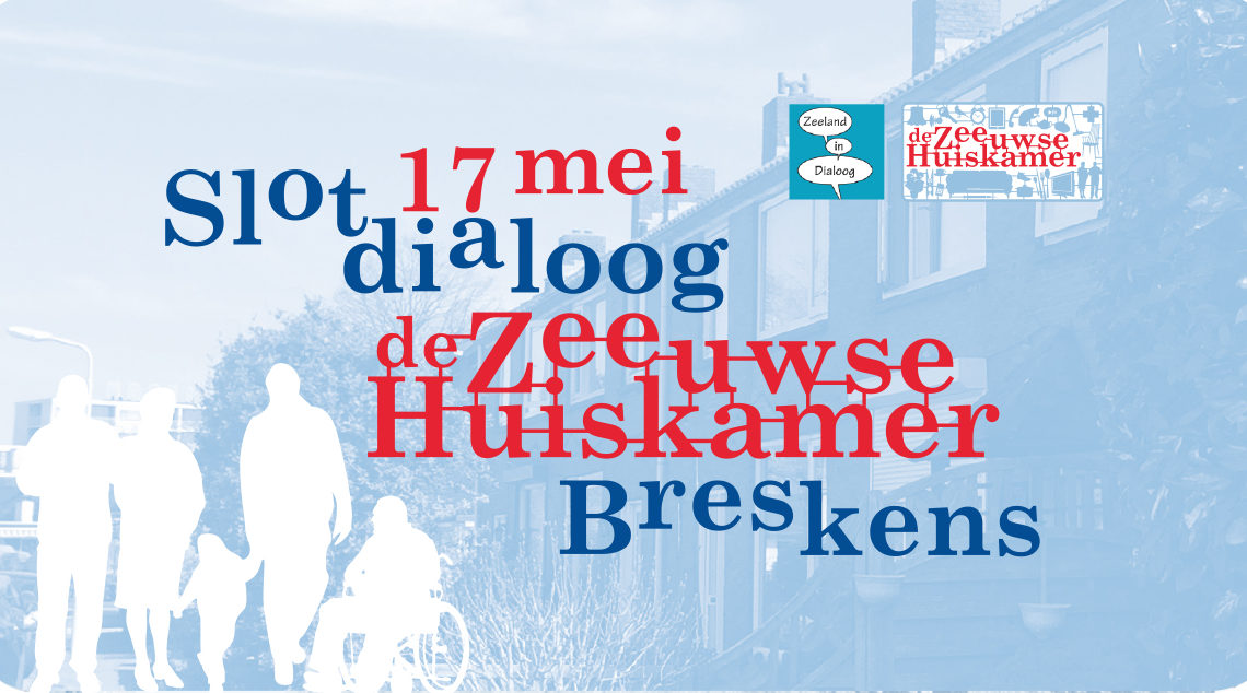 17 mei: slotdialoog Breskens