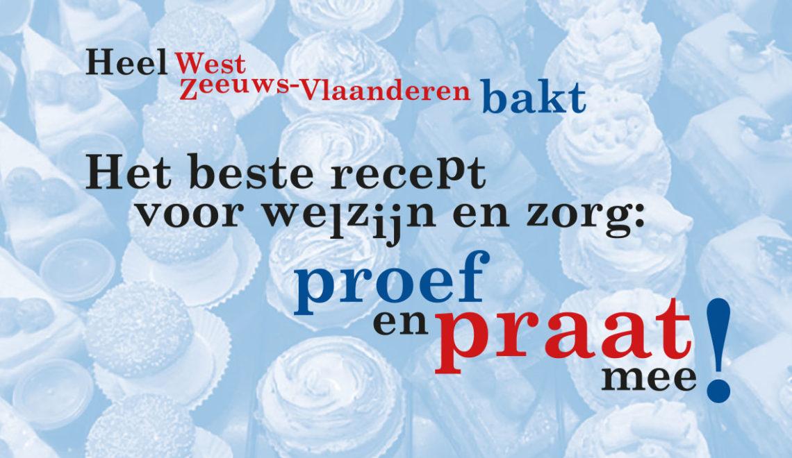 heel West Zeeuws-Vlaanderen bakt